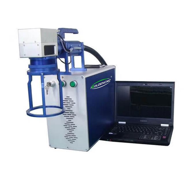 Machine de marquage laser de poche