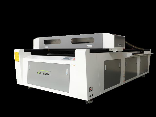 Flachbett-CO2-Lasergraviermaschine IGL-B