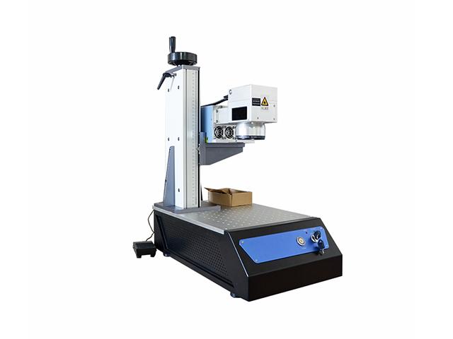 UV-Lasermarkiermaschine