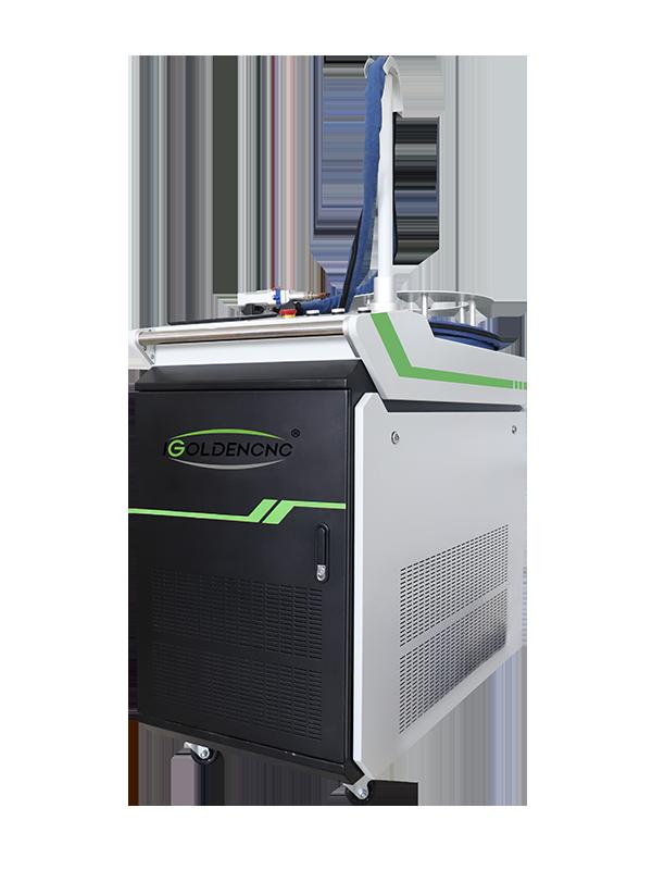 handheld laser welding machine iGWL