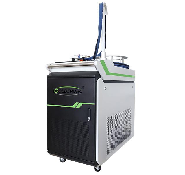 Hand-held Laser Welding Machine iGWL