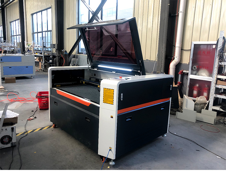 Machine de gravure, machine de marquage laser à fibre