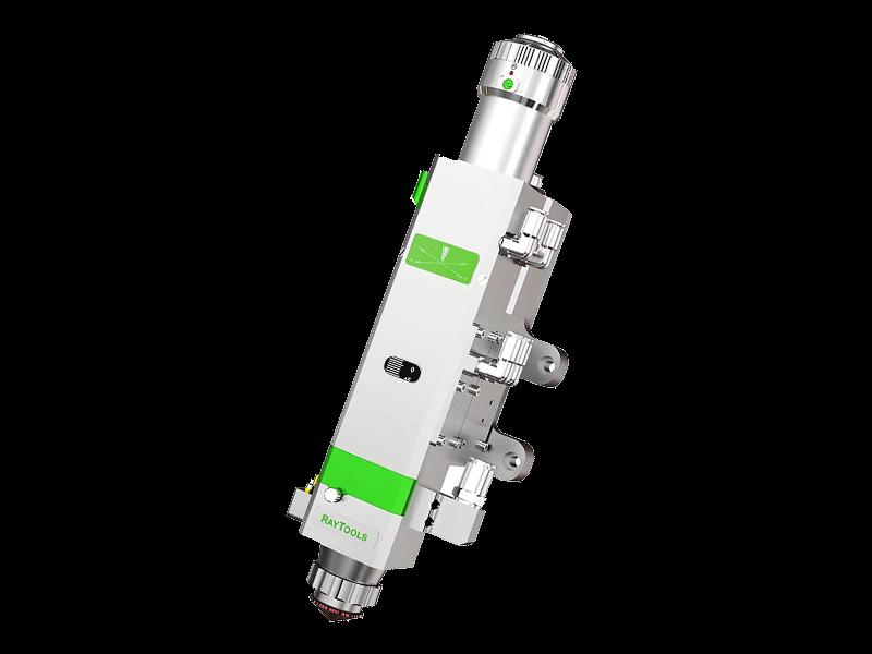 Tête de coupe au laser de mise au point automatique pour la machine de découpe laser métallique